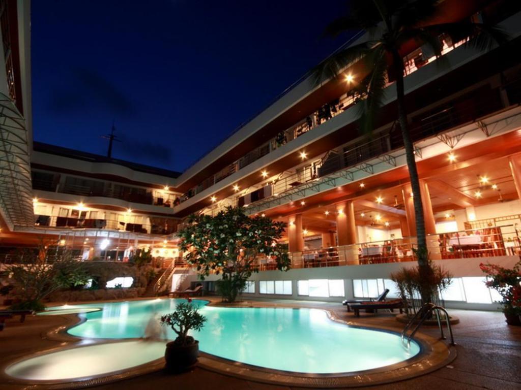 サムイ ファースト ハウス ホテル10