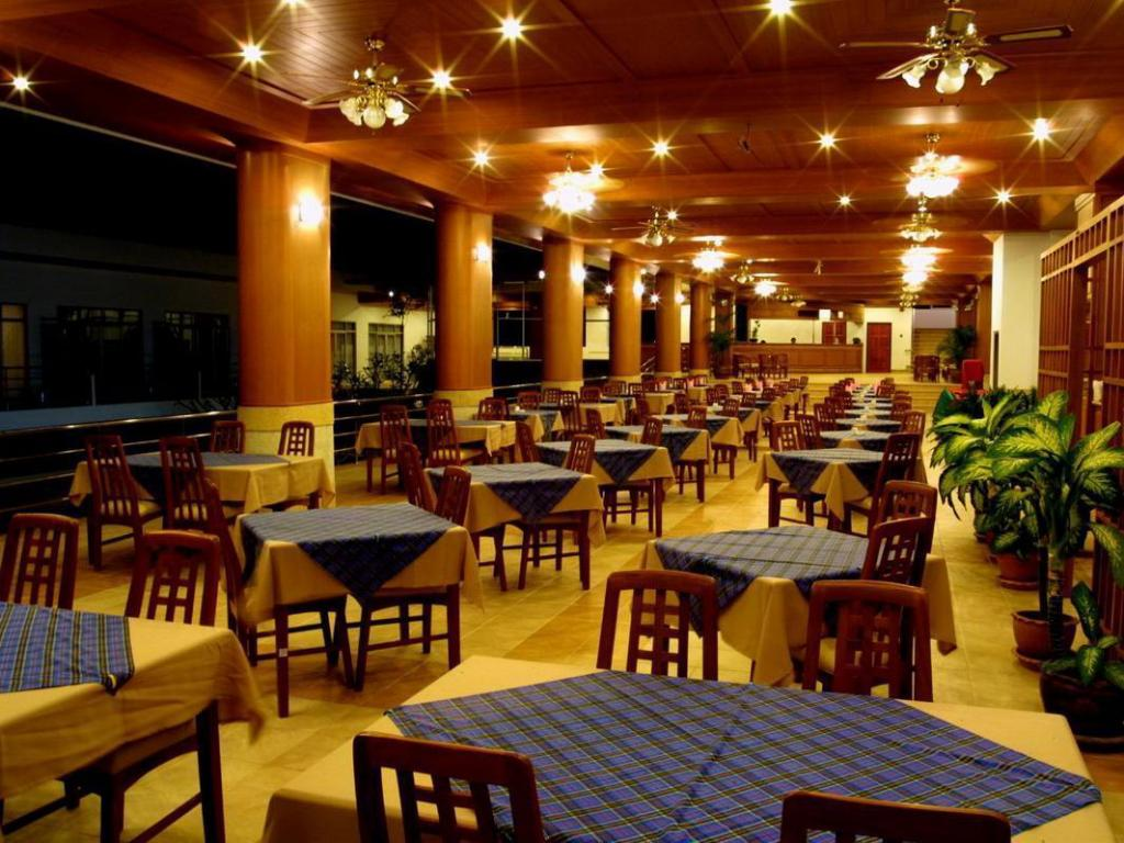 サムイ ファースト ハウス ホテル12