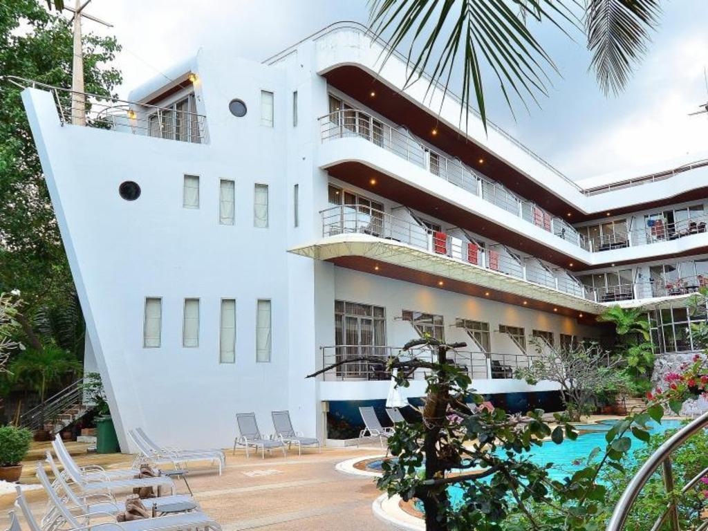 サムイ ファースト ハウス ホテル3