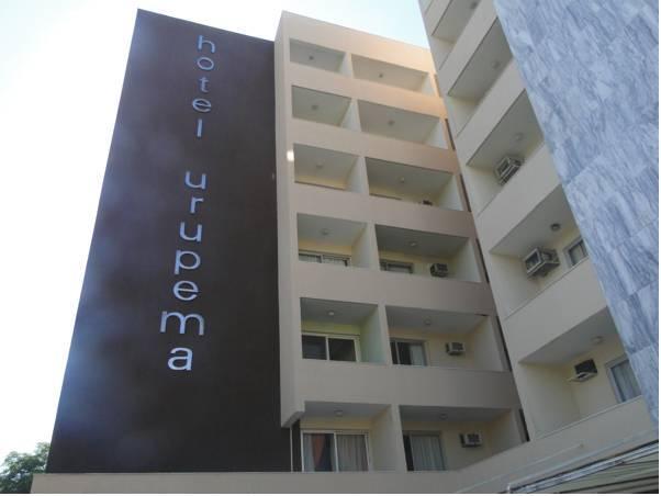 OYO Urupema Hotel, São José dos Campos