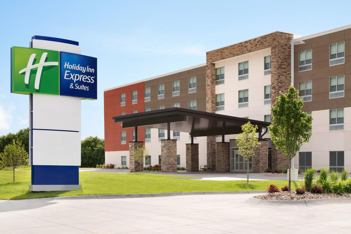 Holiday Inn Express & suites Findlay North, Hancock