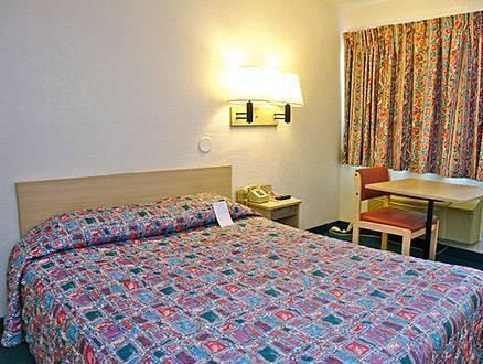 Motel 6 Gallup, McKinley