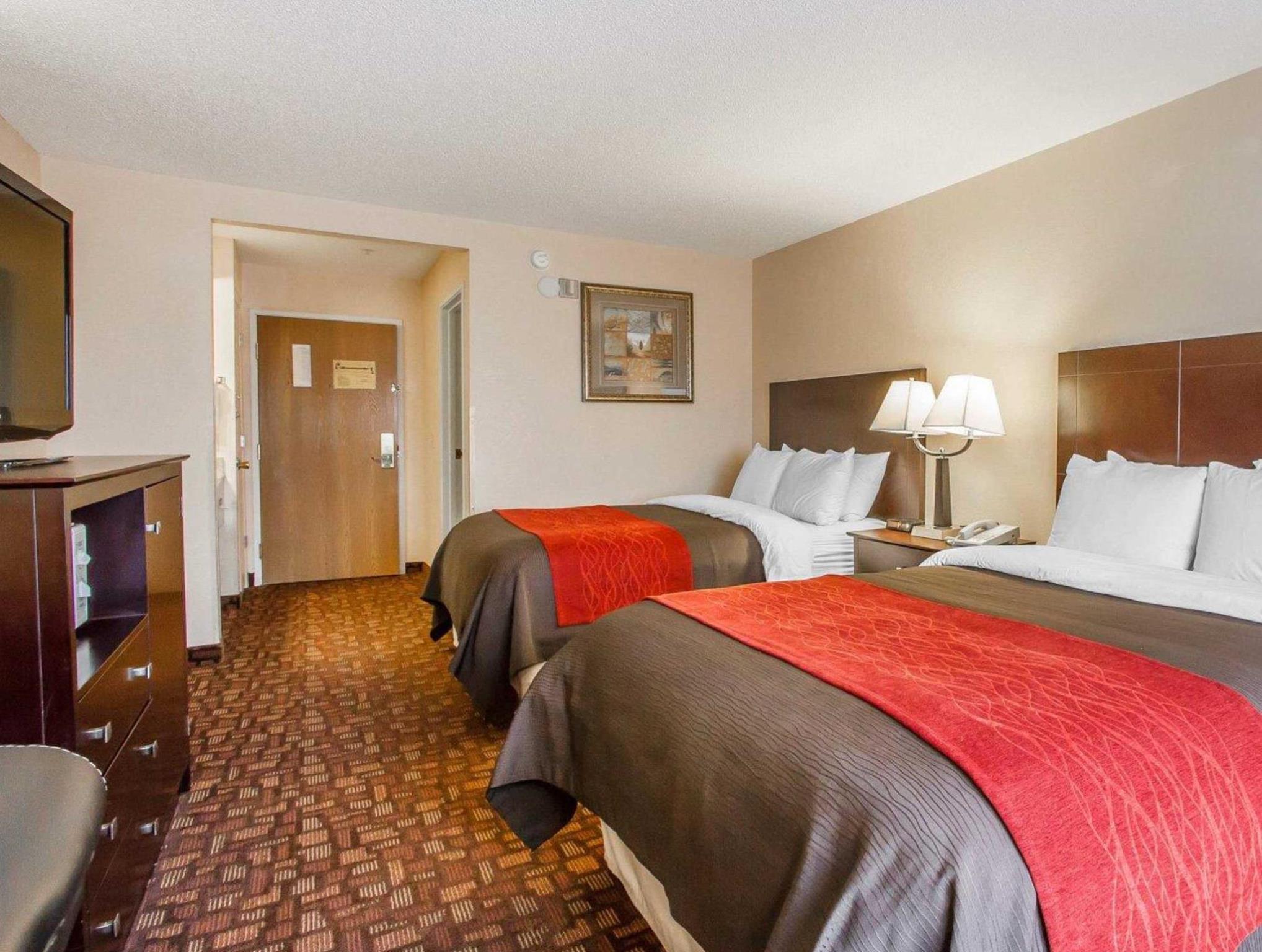 Comfort Inn & Suites, Pima