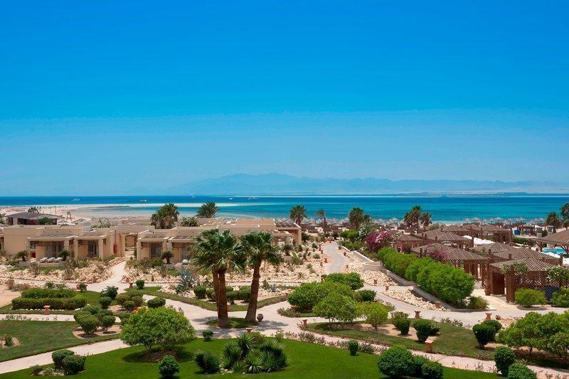 索馬灣喜來登度假酒店