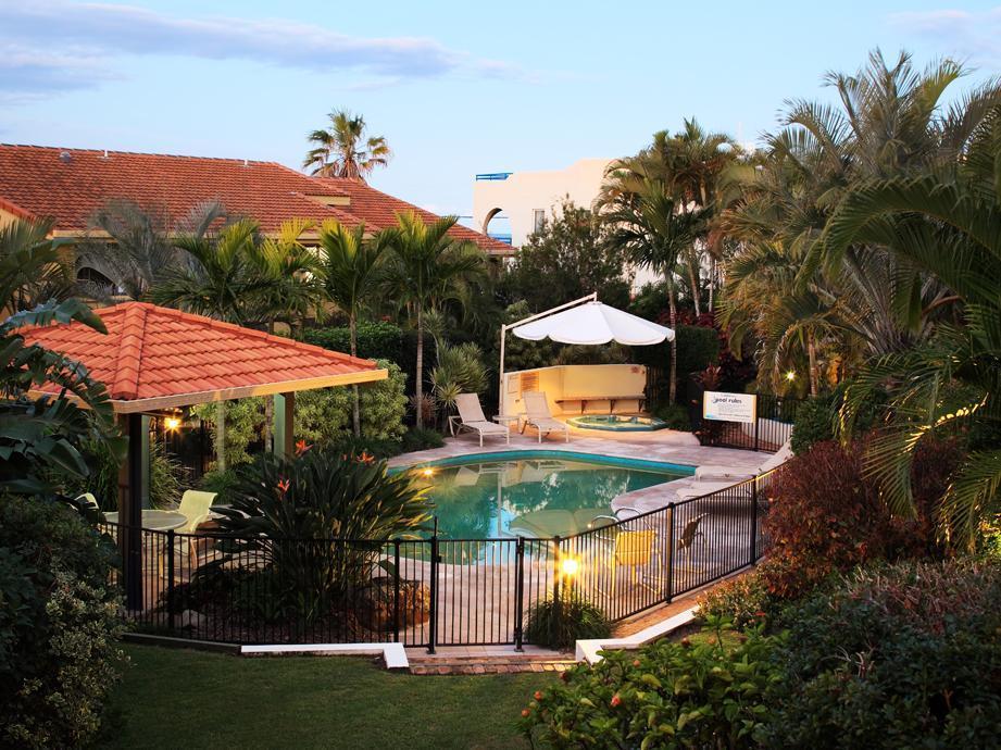 Peregian Court Resort, Noosa - Sunshine-Peregian