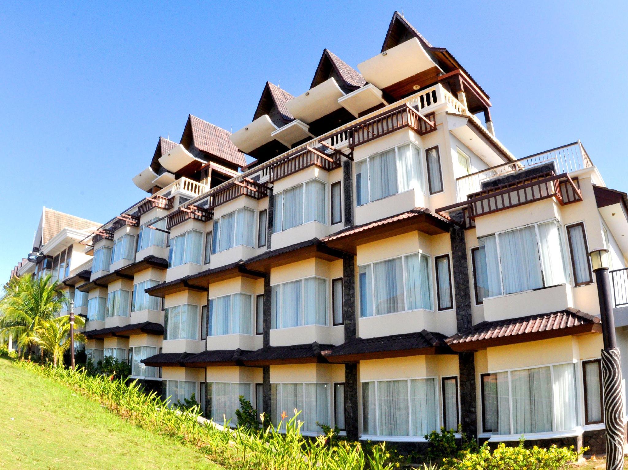 Sahid Bintan Beach Resort, Bintan