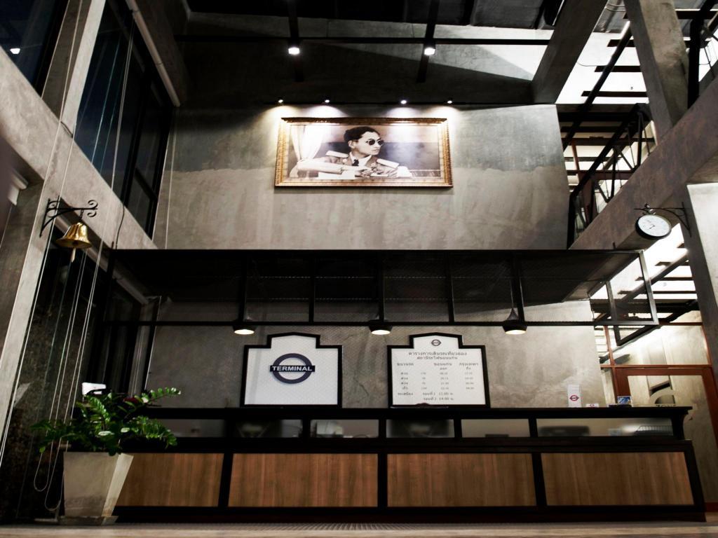 ザ ターミナル ホテル1