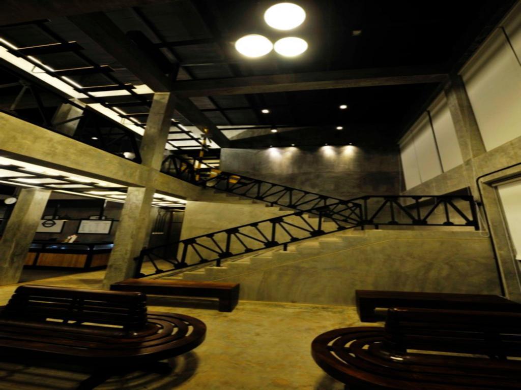 ザ ターミナル ホテル17