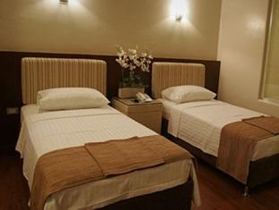 Splash Suites Hotel, Los Baños