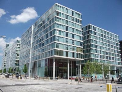 Savvy Serviced Apartments - The Hub Apartments, Milton Keynes