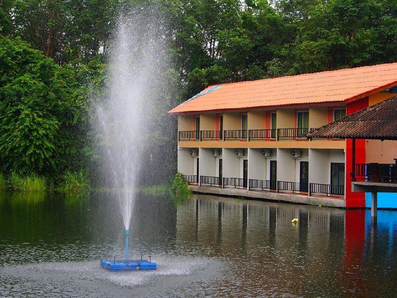 艾雅拉花園度假飯店