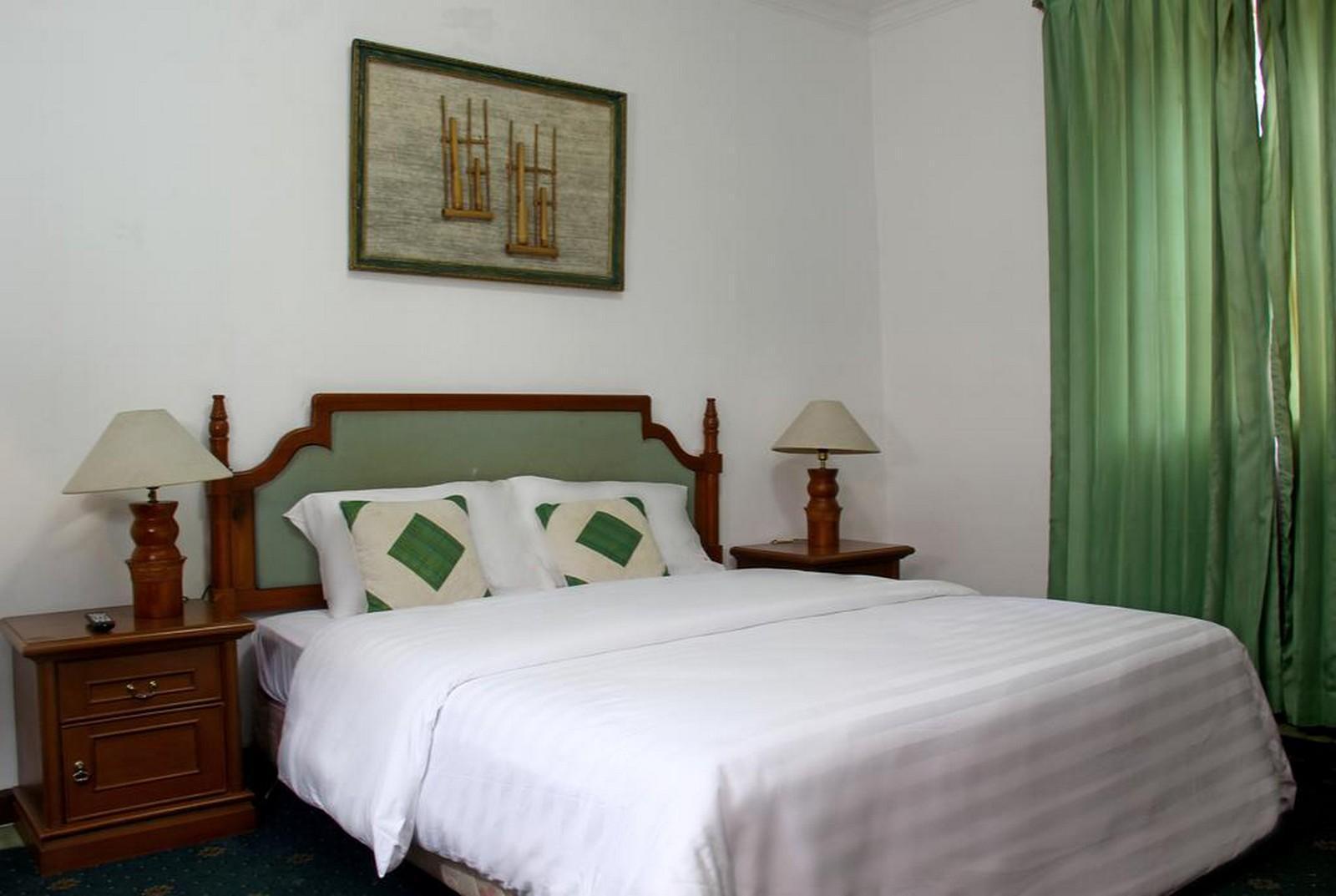 Ethnic Hotel, Bandung
