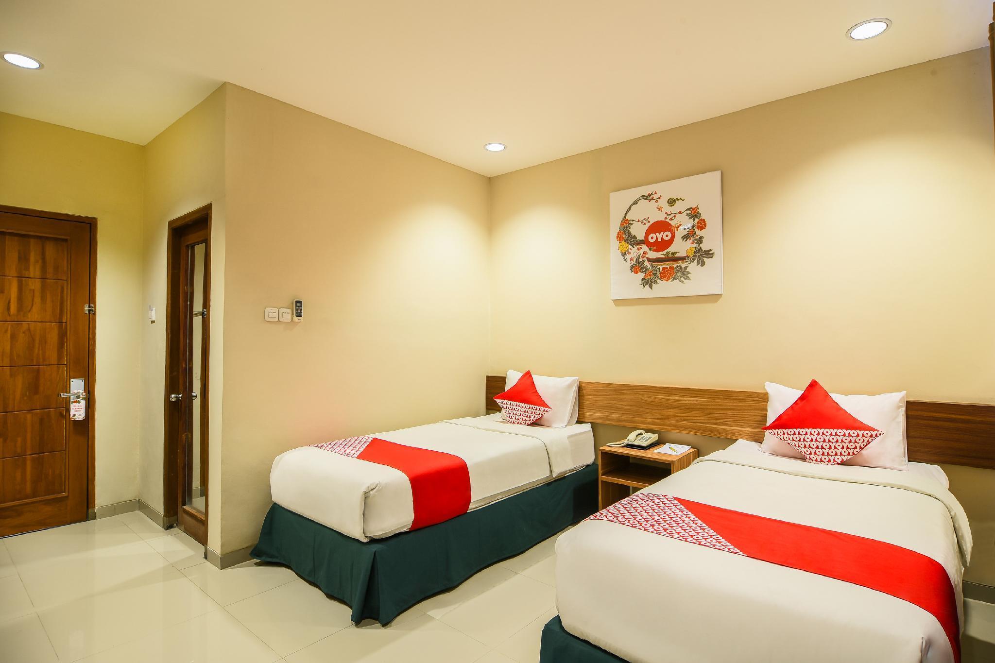 OYO 674 Hotel Cepu Indah 2, Blora