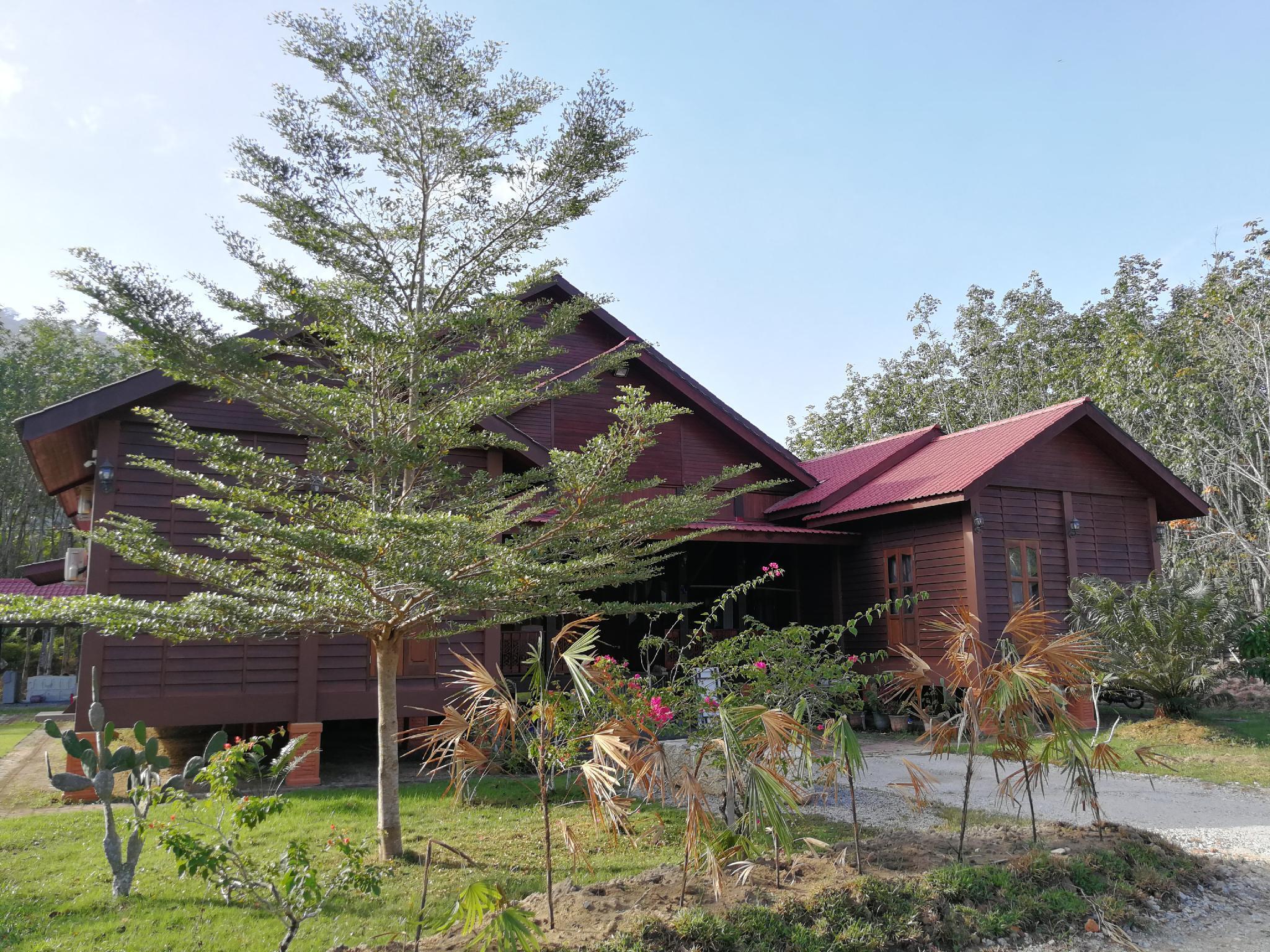 Padimas Village Inn Langkawi, Langkawi