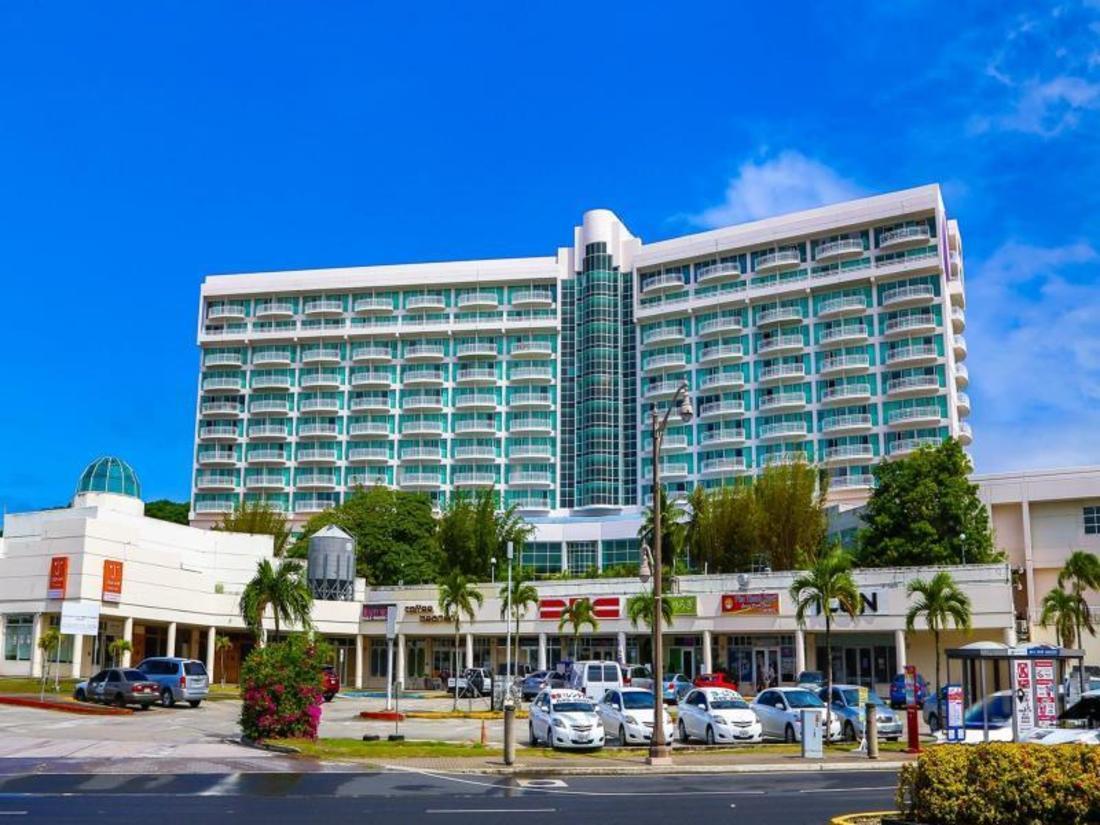 Book Verona Resort Amp Spa Guam Guam Agoda Com