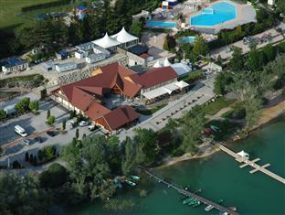 Camping Castel La Pergola, Jura