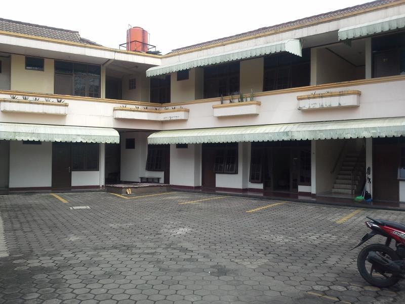 Hotel Sriwijaya, Bandung