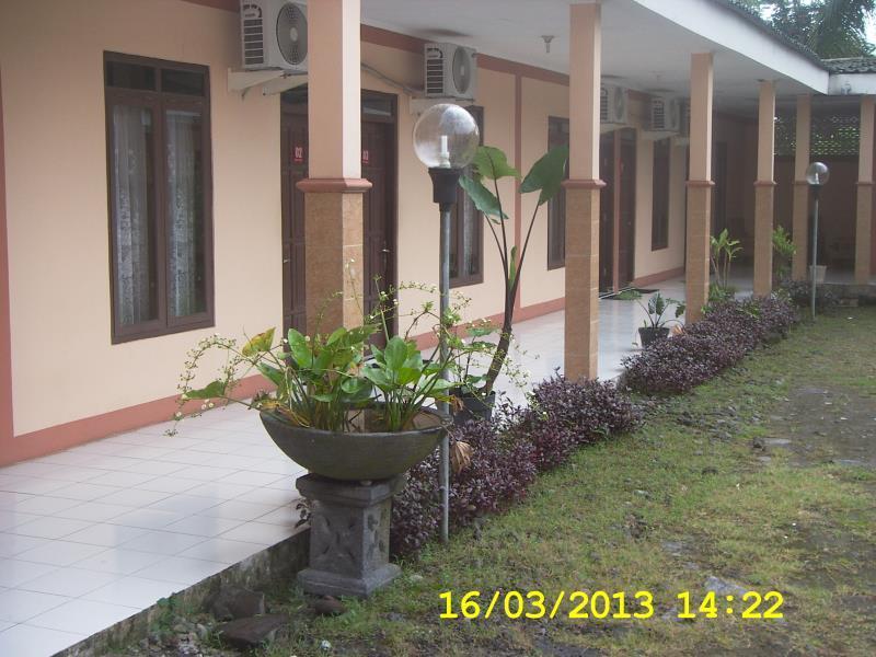 Hotel Patra, Magelang