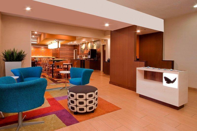 菲爾菲得旅舍由萬豪費城機場酒店
