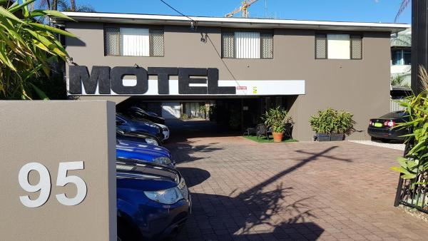 Gold Coast Airport Motel, Bilinga-Tugun