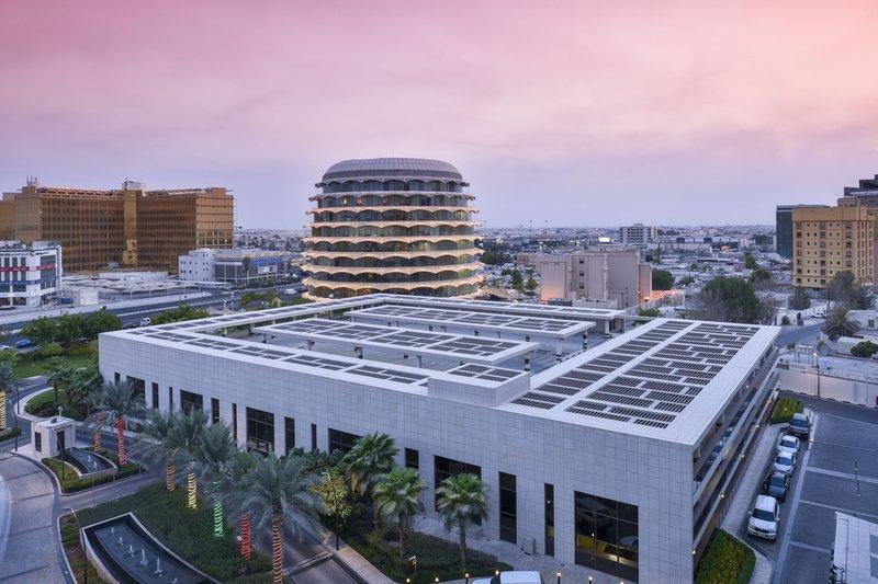 The Westin Doha Hotel & Spa,