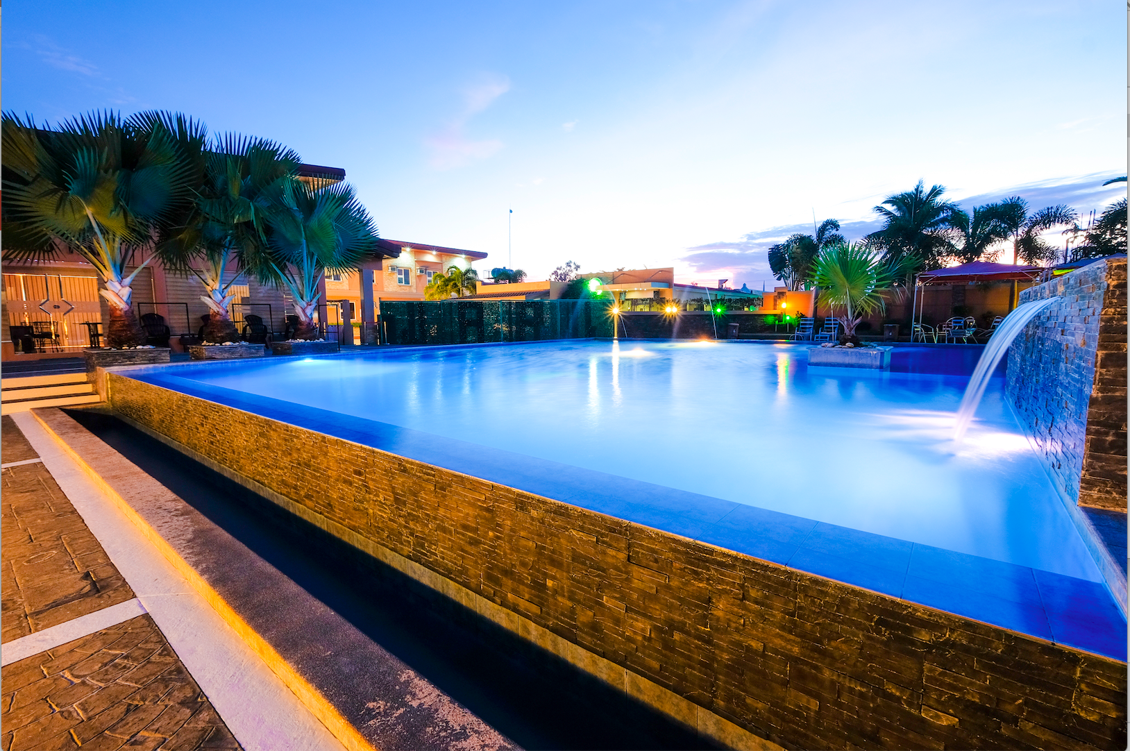 JAPI Traveller's Hotel, Cauayan City