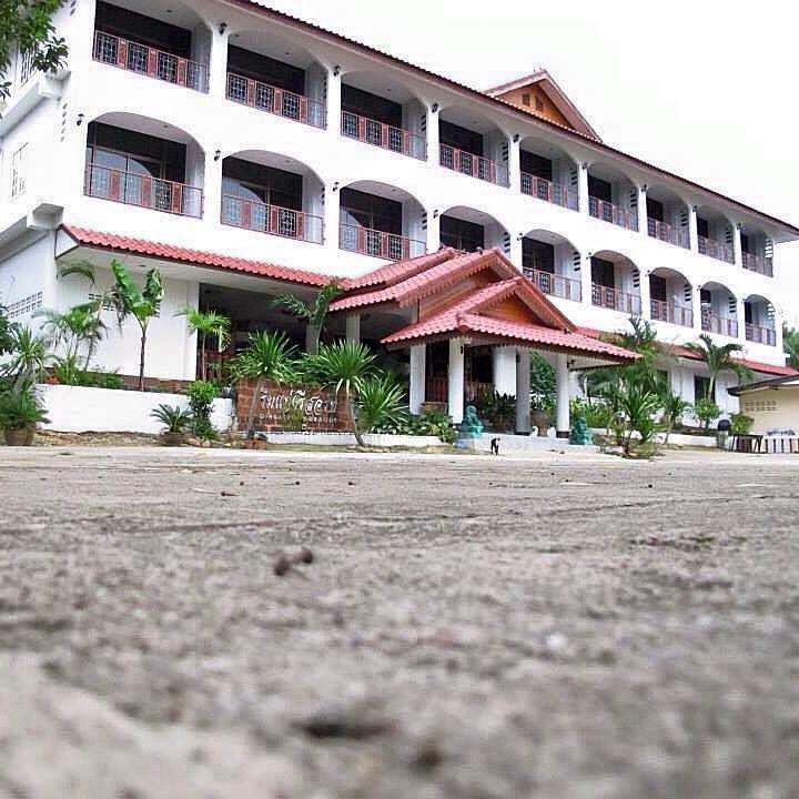 Rim Kaeng resort, Kaeng Krachan