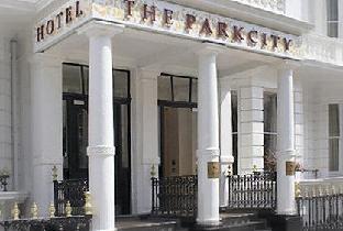 The Park City Grand Plaza Kensington