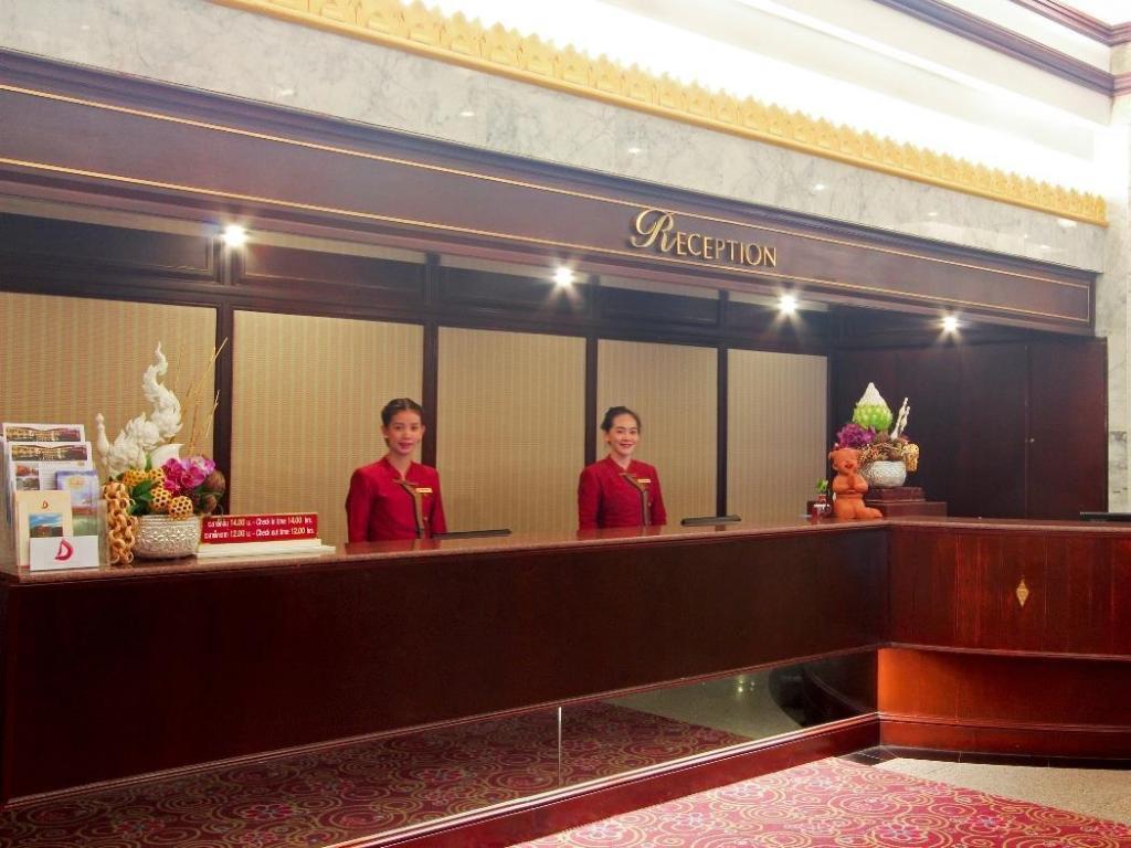 センタラ ドゥアングタワン ホテル13