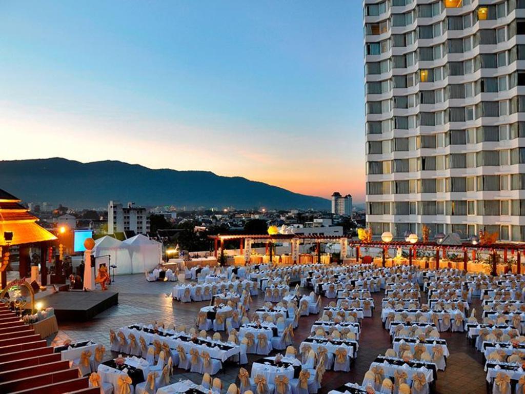 センタラ ドゥアングタワン ホテル10