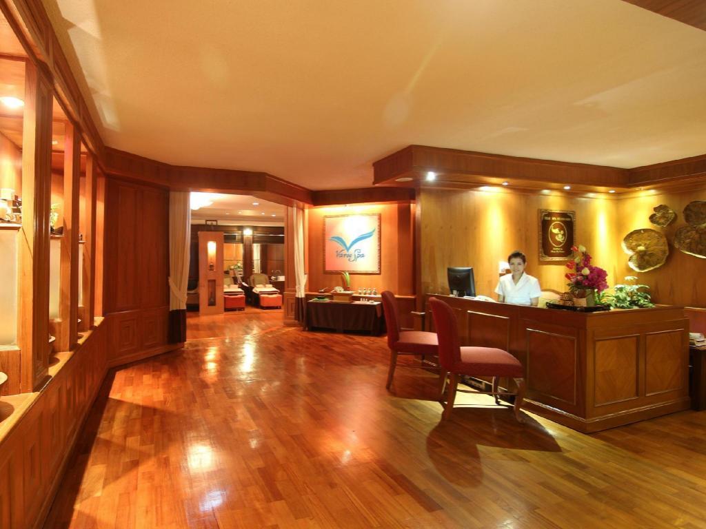センタラ ドゥアングタワン ホテル17