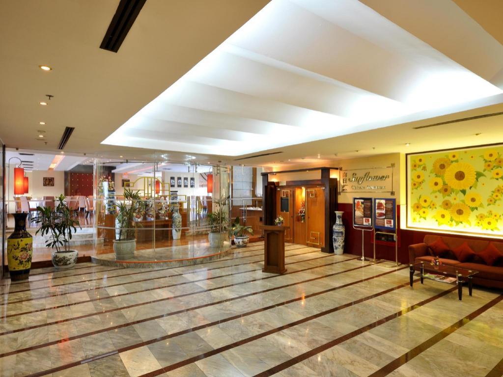 センタラ ドゥアングタワン ホテル16