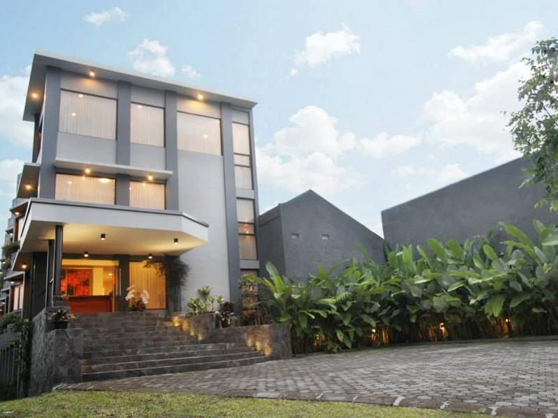 Hotel Amira Pasteur, Bandung