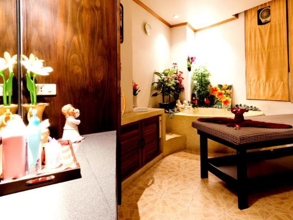 ハーミテージ ホテル & リゾート14