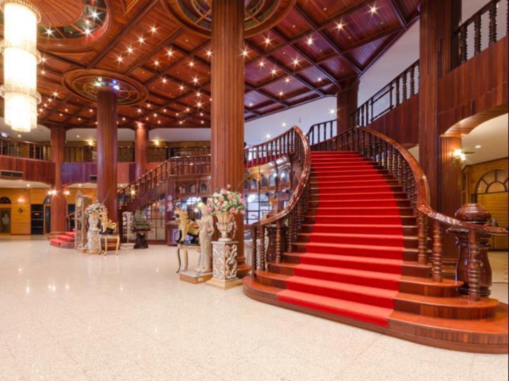 ハーミテージ ホテル & リゾート2