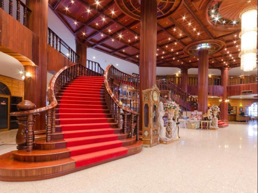 ハーミテージ ホテル & リゾート18