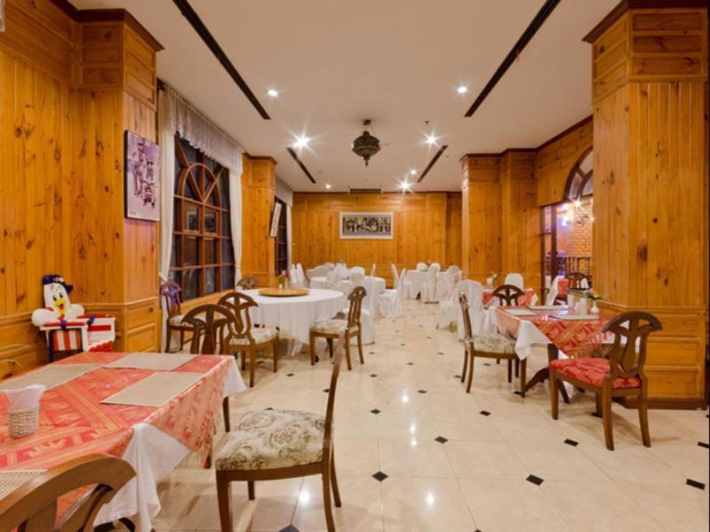 ハーミテージ ホテル & リゾート13