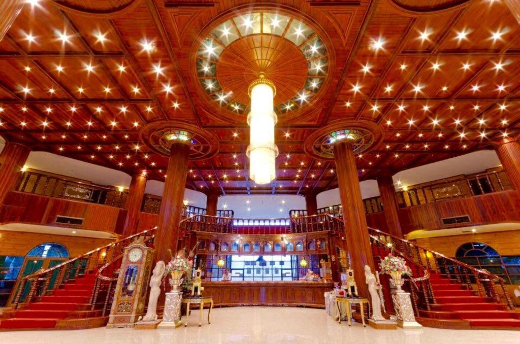 ハーミテージ ホテル & リゾート1