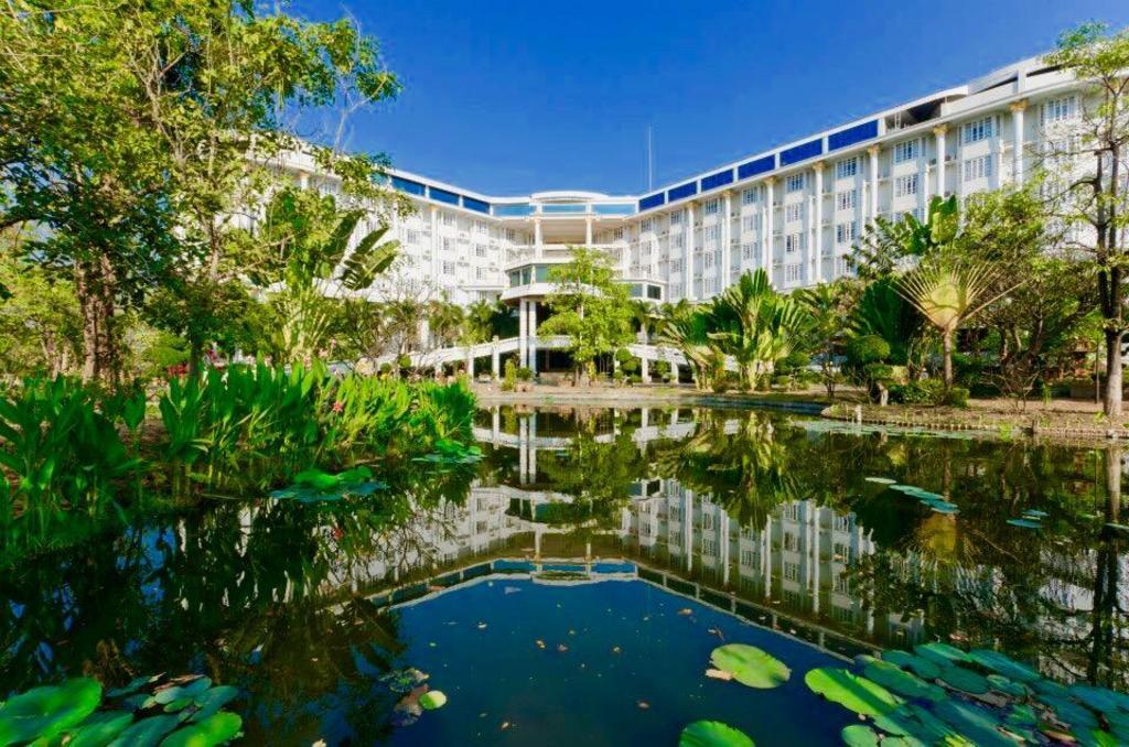 ハーミテージ ホテル & リゾート9