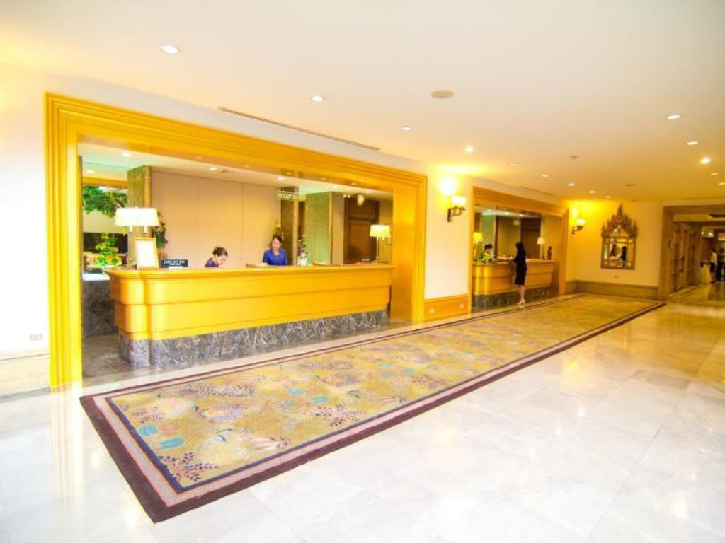 ハンサ JB ホテル2