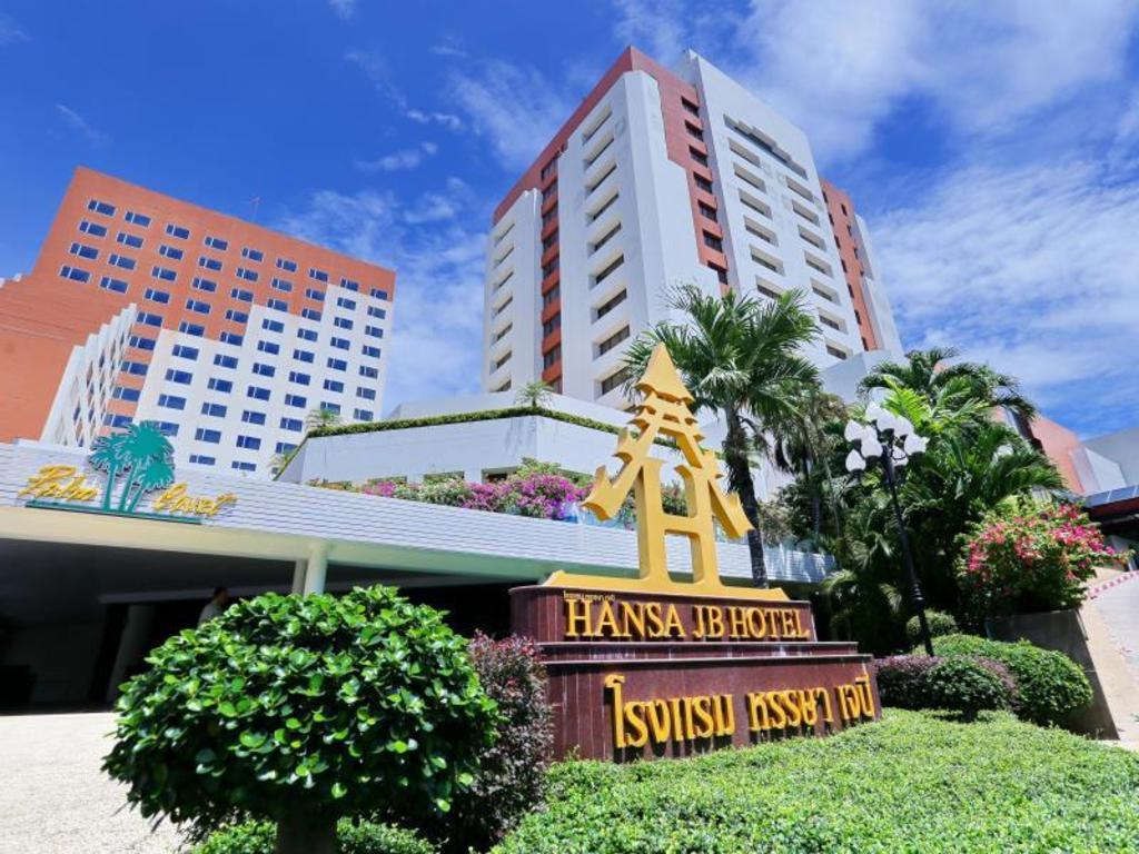 ハンサ JB ホテル1