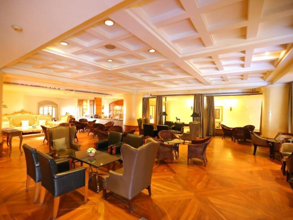 ハンサ JB ホテル3