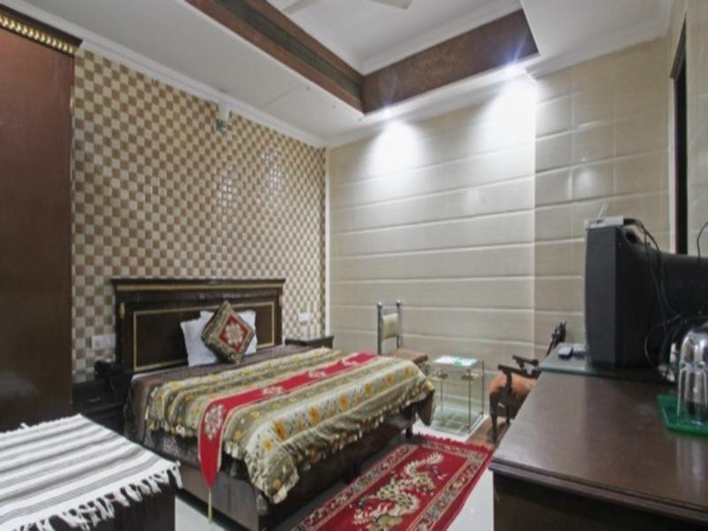 Hotel Hallmark Regency, Ludhiana