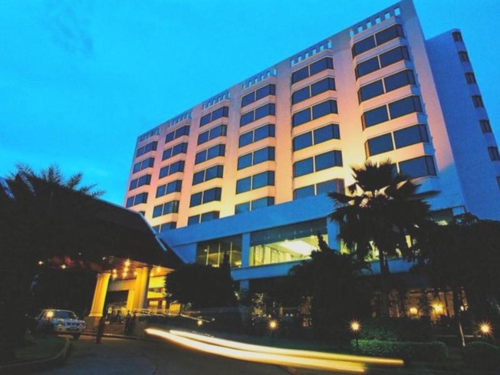 ライトーン ホテル1