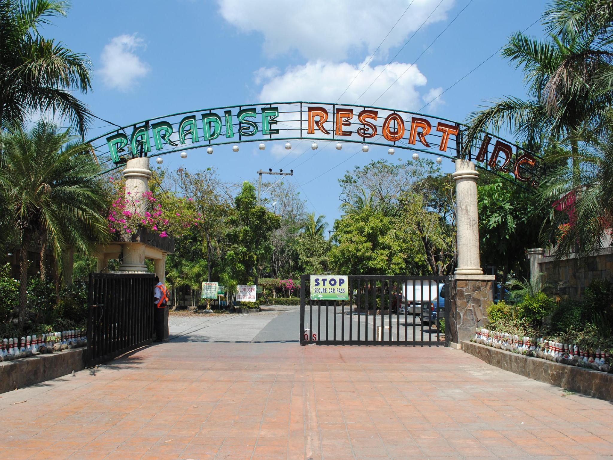 DJ Paradise Hotel, Malolos City