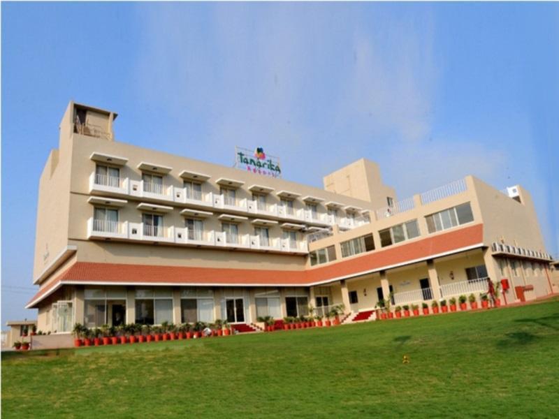 Tanarika Resort, Jalgaon