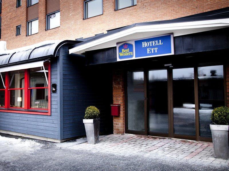 Best Western Hotell Ett, Östersund