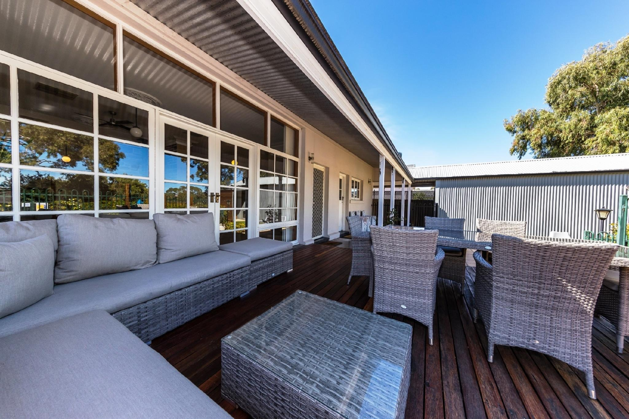 Barossa Valley View Guesthouse