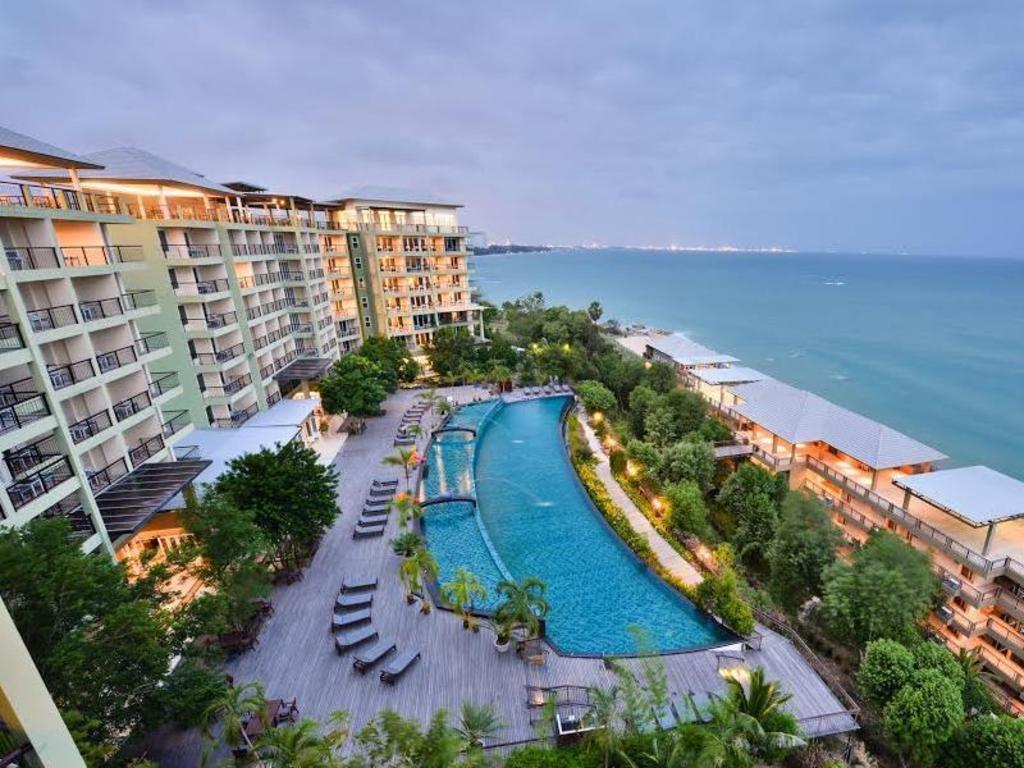 Royal Cliff Beach Hotel Agoda