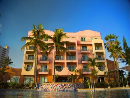 Santa Fe Hotel(聖達菲飯店)@美國關島(Guam, USA)